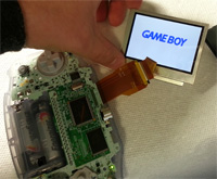 Game Boy Versions | RetroRGB
