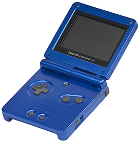 Game Boy Versions | RetroRGB