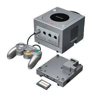 Retrorgb Gameboy Player