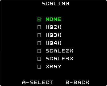 Hi-Def NES | RetroRGB
