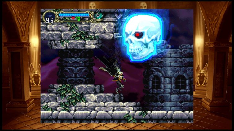 Symphony of the Night & Rondo Of Blood Releasing on PS4 Next Month