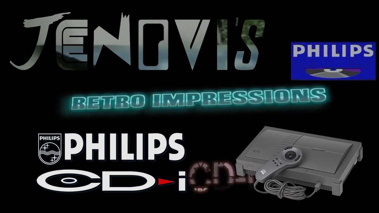 Retro Impressions' Unreleased CDi Games