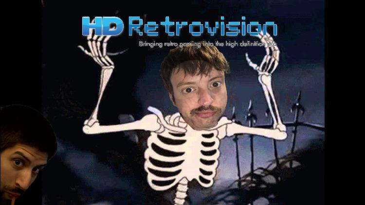 HD Retrovision March 2019 Status Update