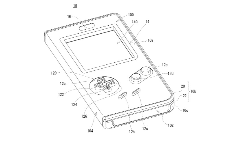 "Official Nintendo ""Game Boy"" Cellphone Case?"