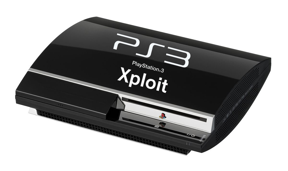 Latest PS3 Firmware Breaks PS3Xploit