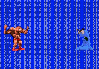 ClayFighter 2 32x Prototype Found