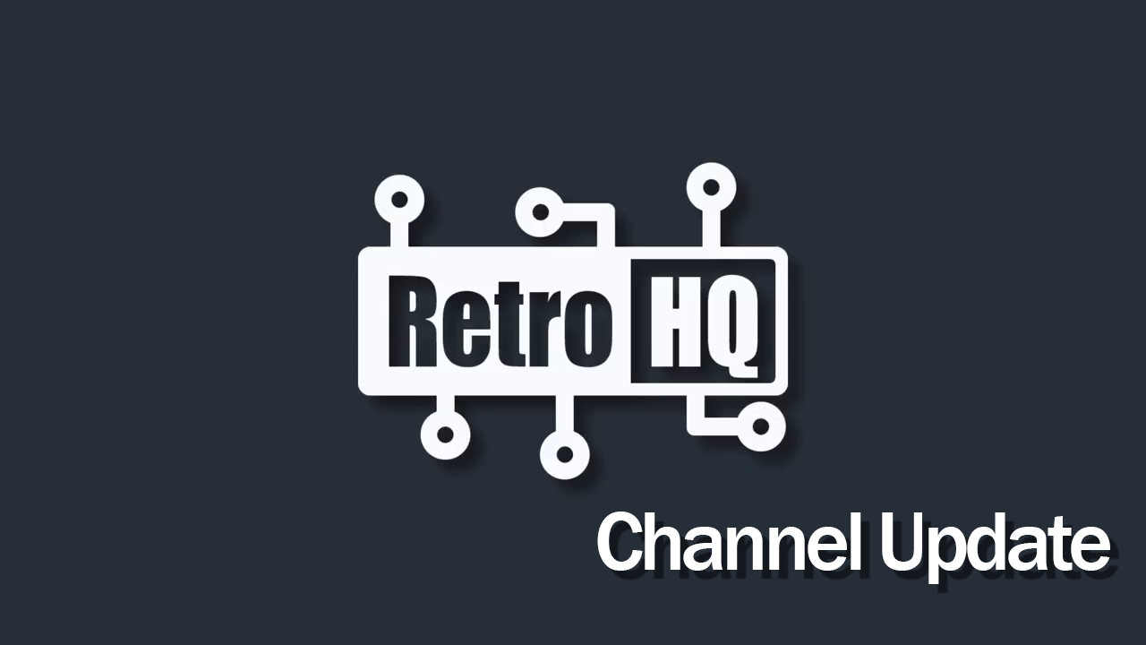 RetroHQ Posts Status Update, Company Overview