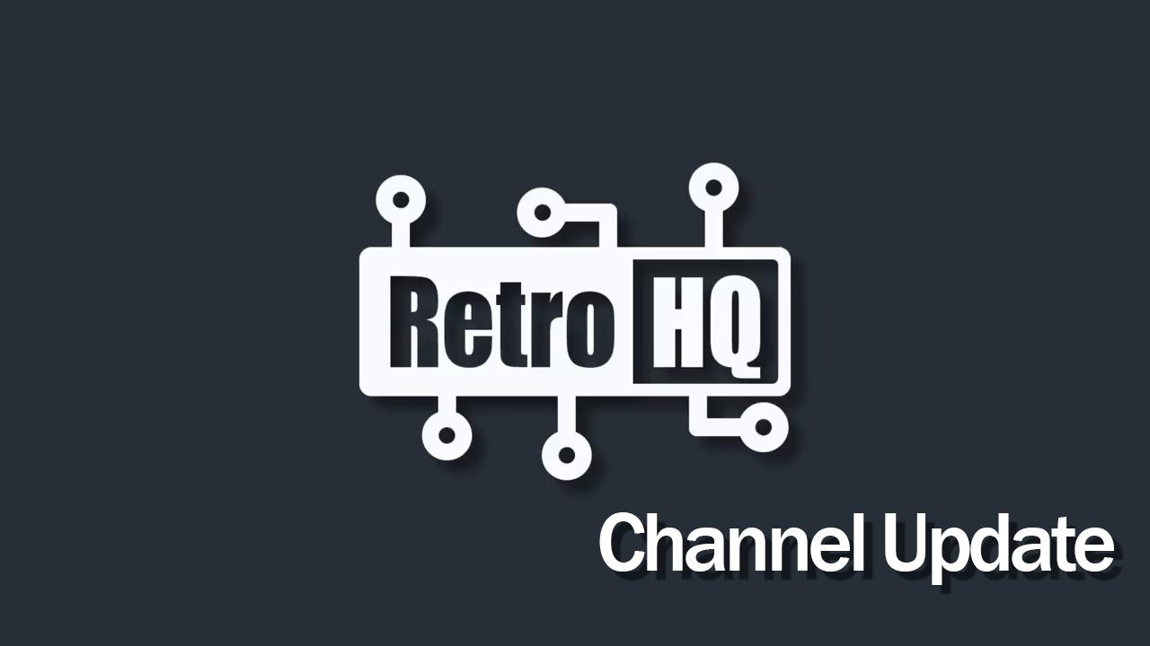 RetroHQ Posts Status Update, Company Overview