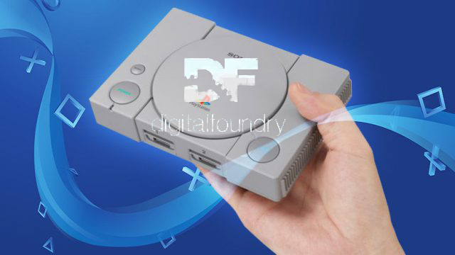 The PS Classic is Seriously Flawed