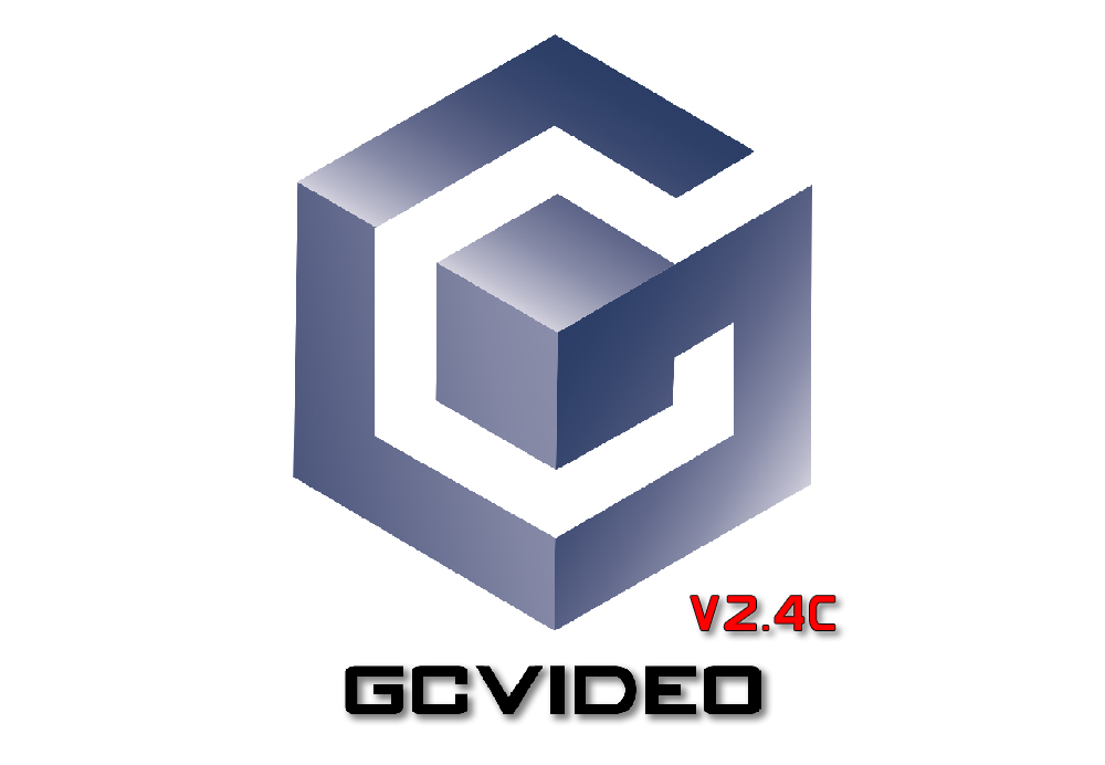 GCVideo v2.4c Firmware Released, Minor Chroma Bugs Remain
