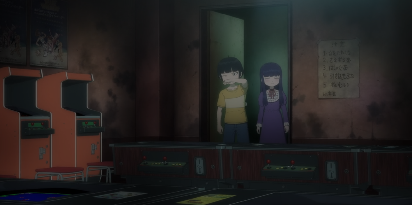 "Netflix's ""Hi Score Girl"" is a Love Letter to Retrogamers"
