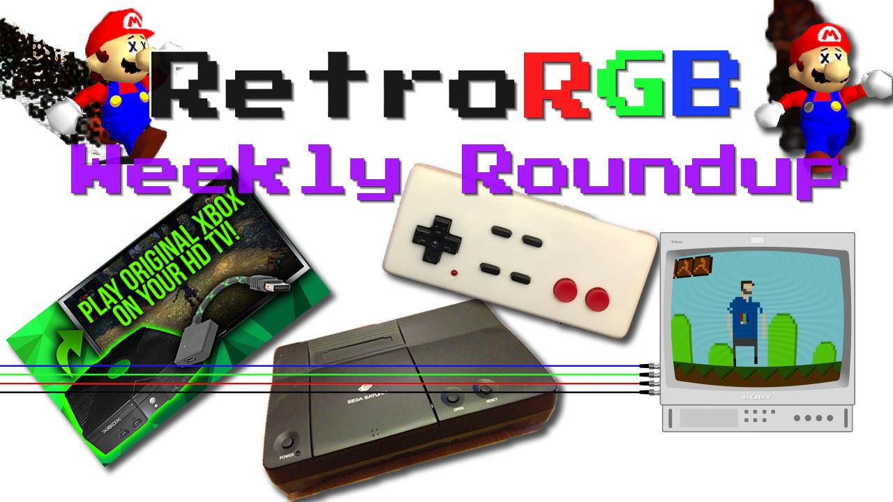 Weekly Roundup #194