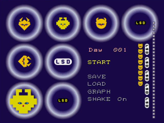 """LSD: Dream Emulator"" fan-translation released"