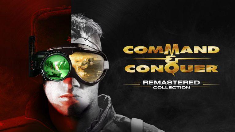 Respecting Classics: Command & Conquer Remastered