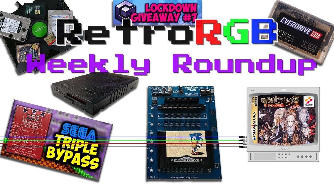Weekly Roundup #203