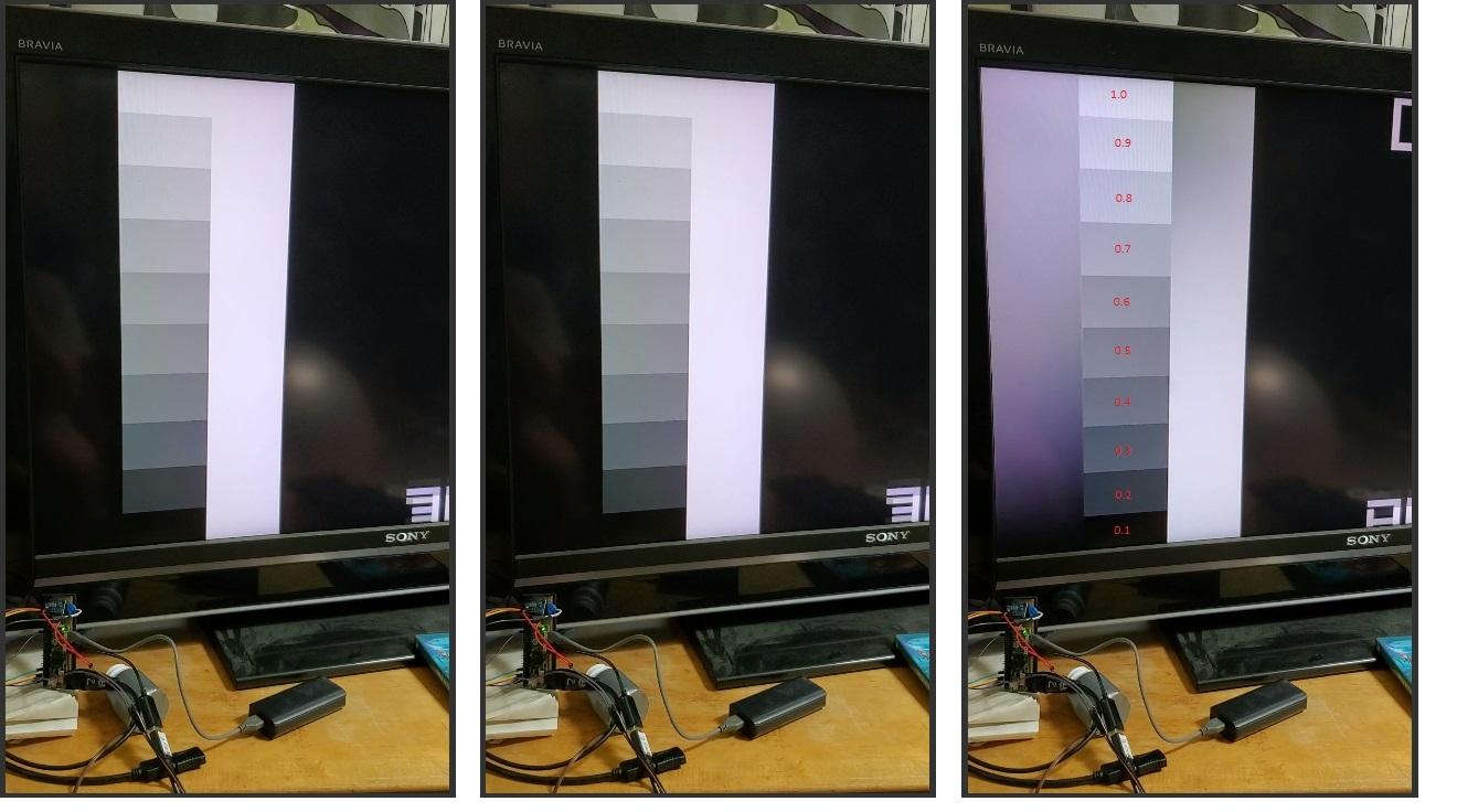 DIY Raspberry Pi Lag Tester
