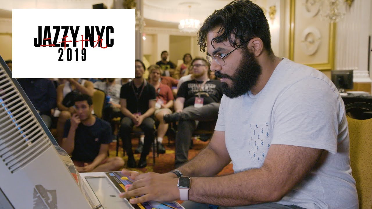 Street Fighter III Scene Documentary: Jazzy NYC '19