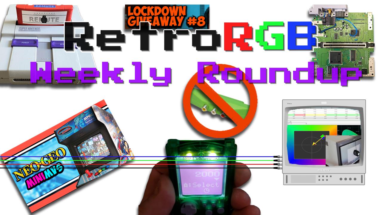 Weekly Roundup #204