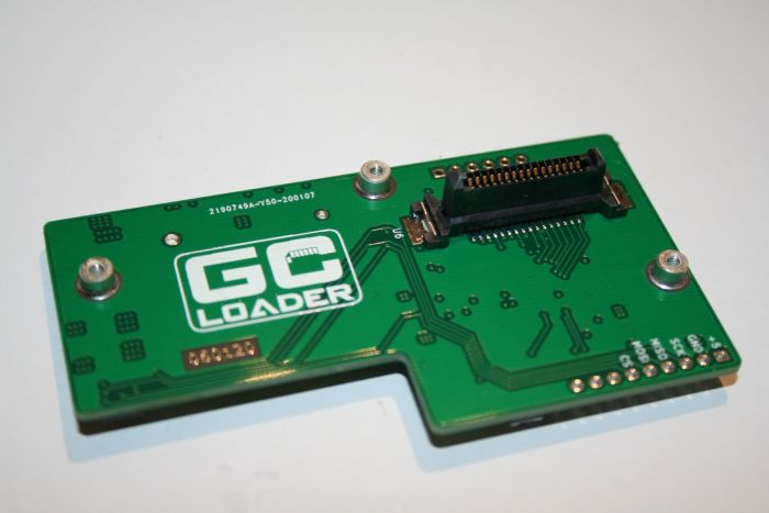 GC Loader Firmware Update v1.0.1