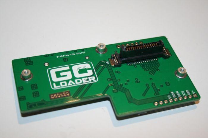 GC Loader Firmware Update v1.0.1