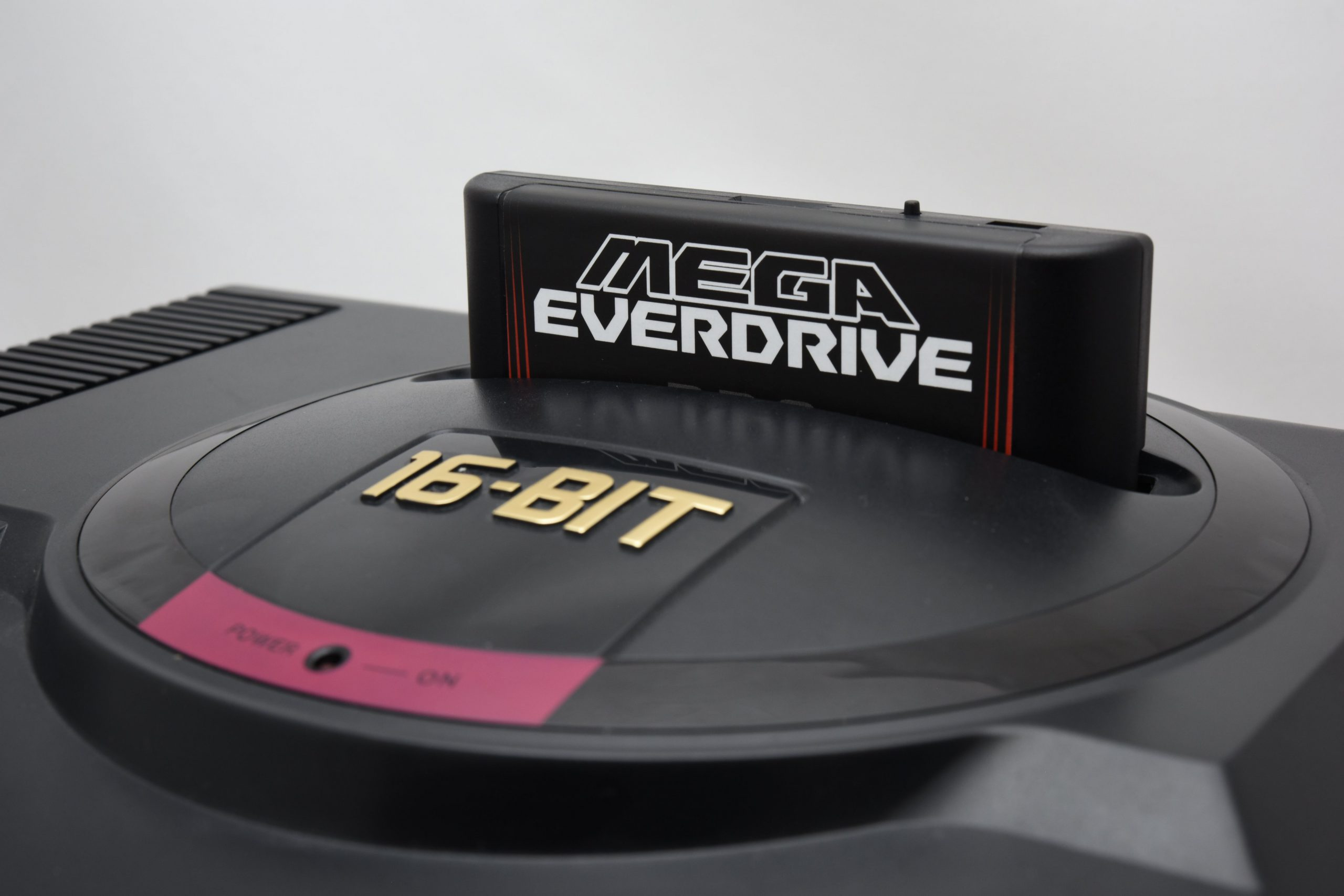 Mega EverDrive Pro Is Now Available For Purchase