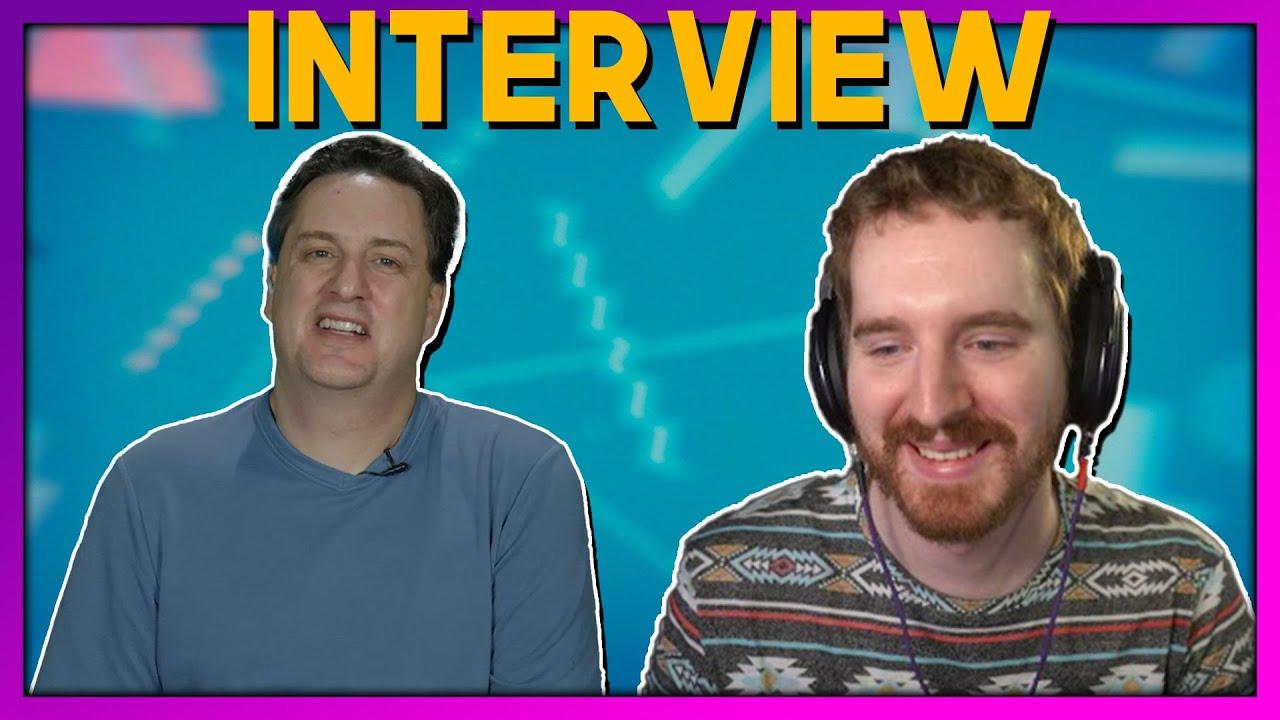 EposVox Interviews The Creator Of NDI