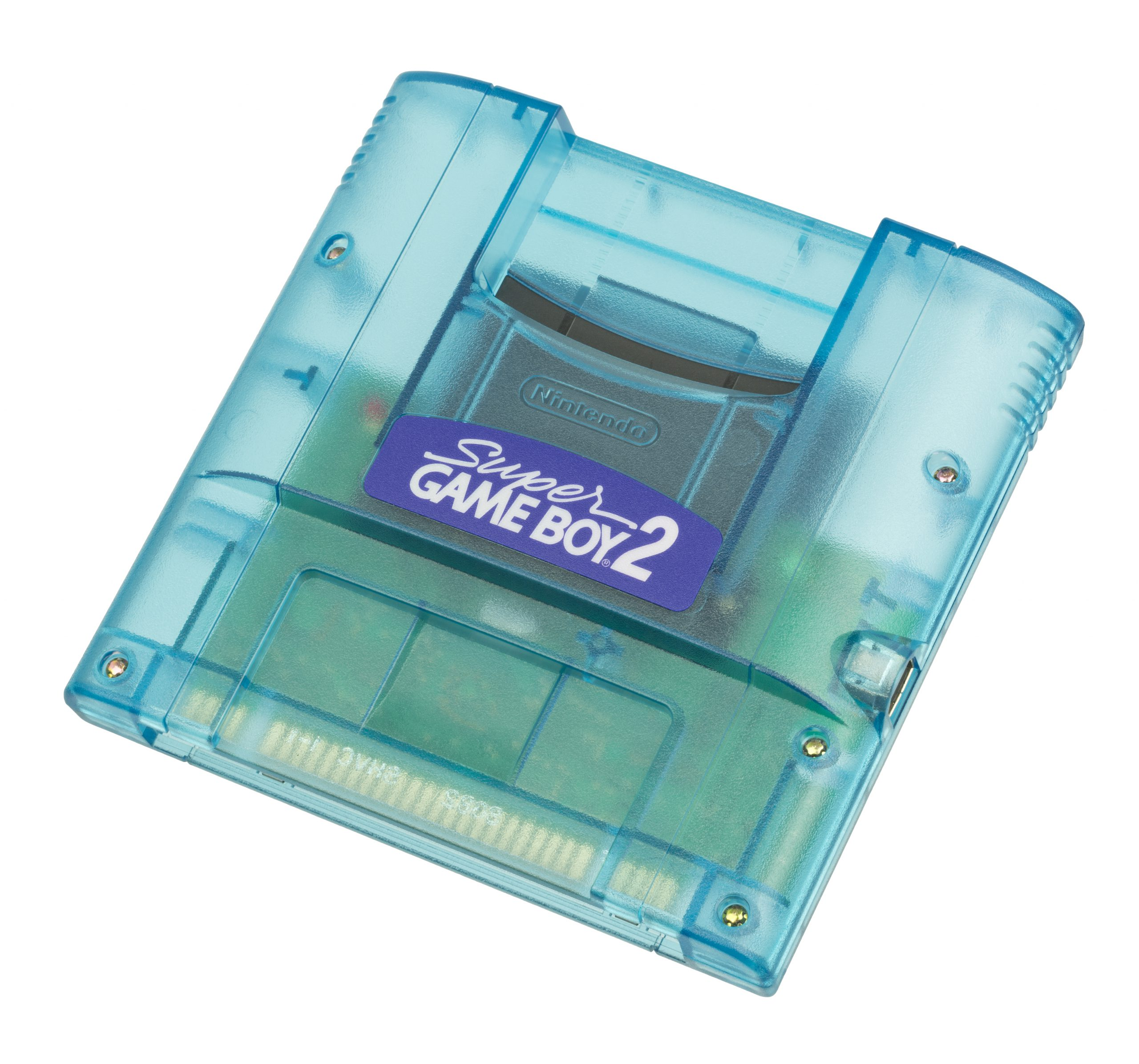 SD2SNES Super Game Boy Open-Sourced, Author Revealed