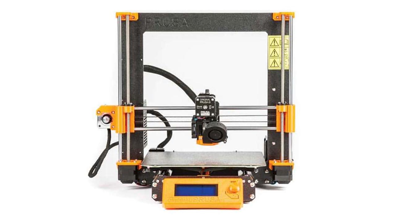 Recommending a 3D printer