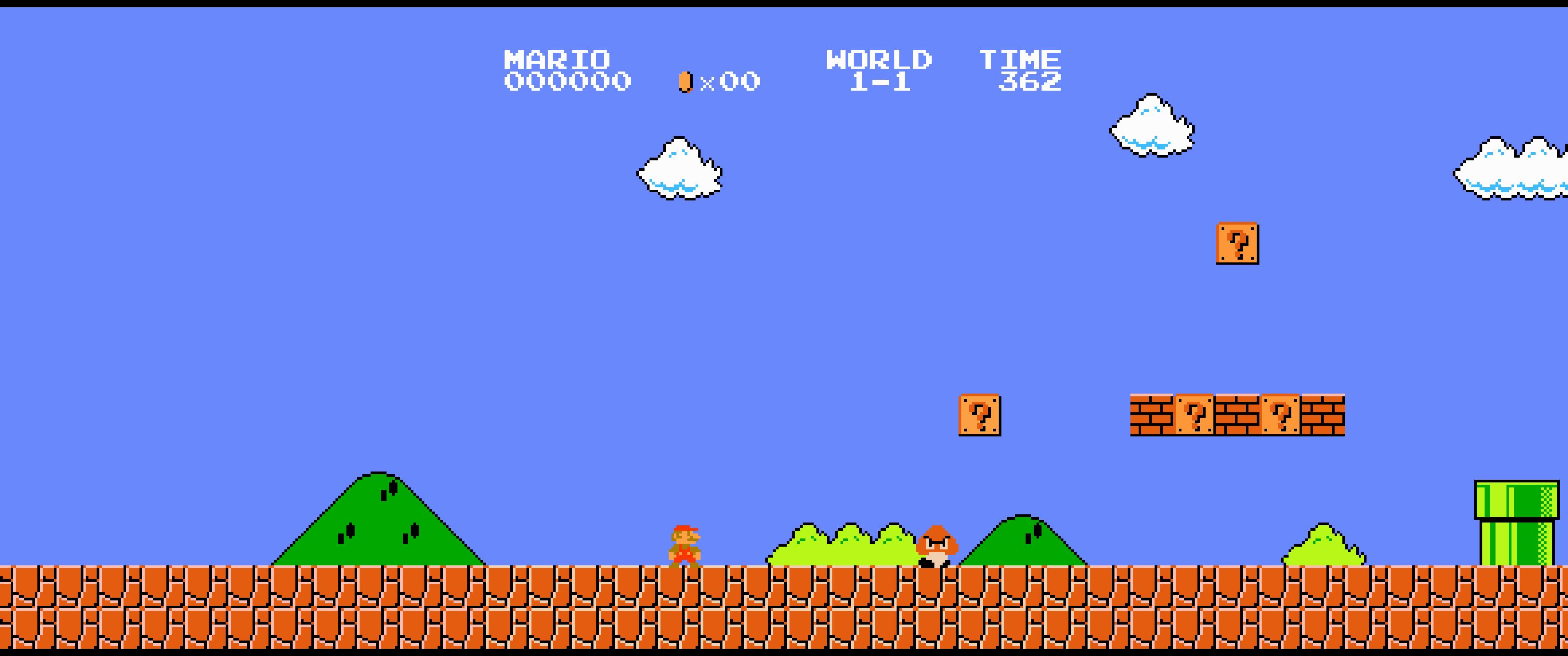 Ultra Widescreen NES Emulator Teased on Reddit