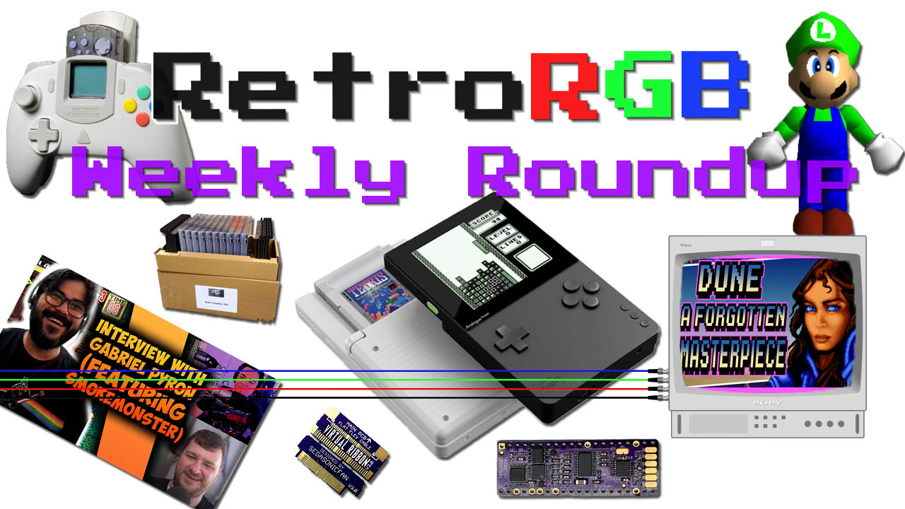 Weekly Roundup #212