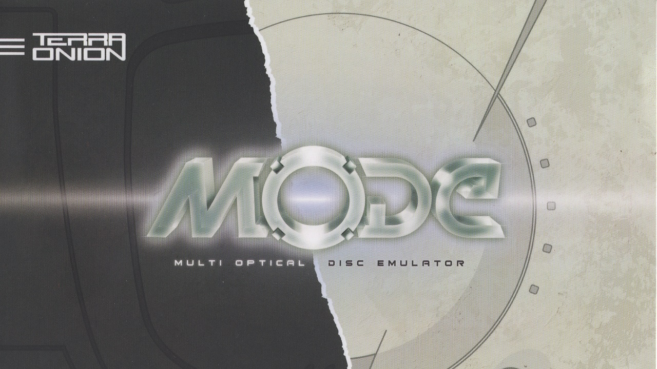 MODE Firmware v1.02 R10