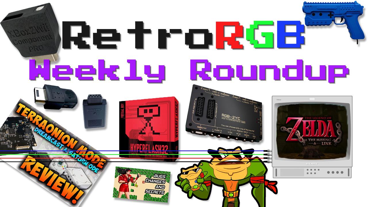Weekly Roundup #213