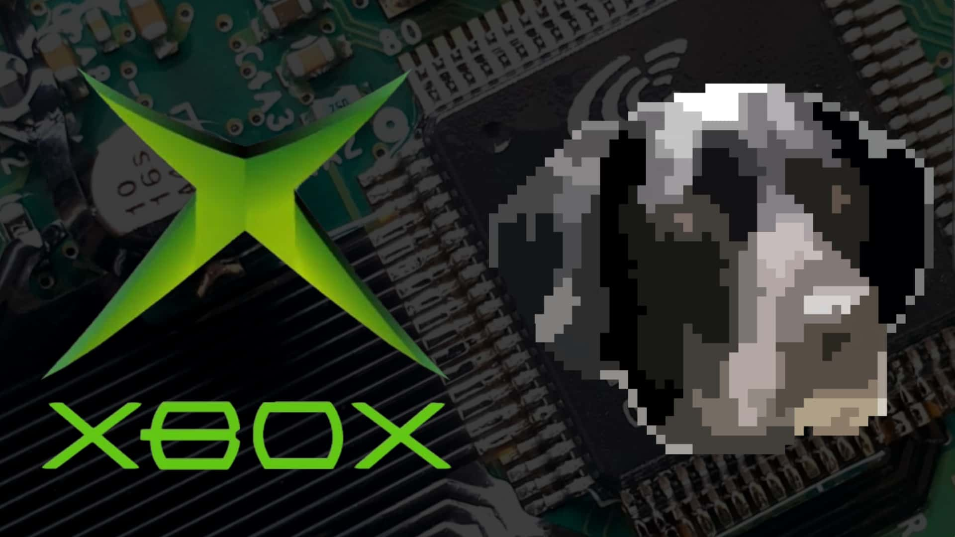 Citrus3000psi Teases Mod for Original Xbox [Updated]
