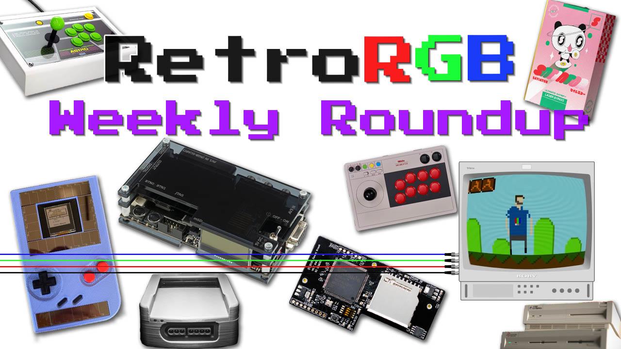 Weekly Roundup #218