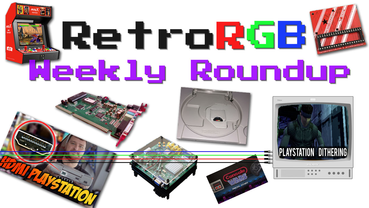 Weekly Roundup #219