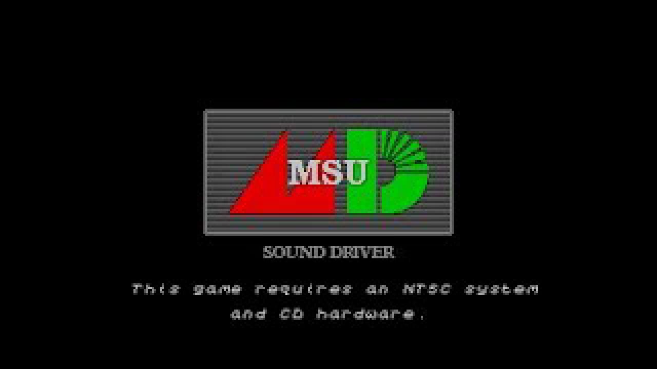 ArcadeTV's MSU-MD Project