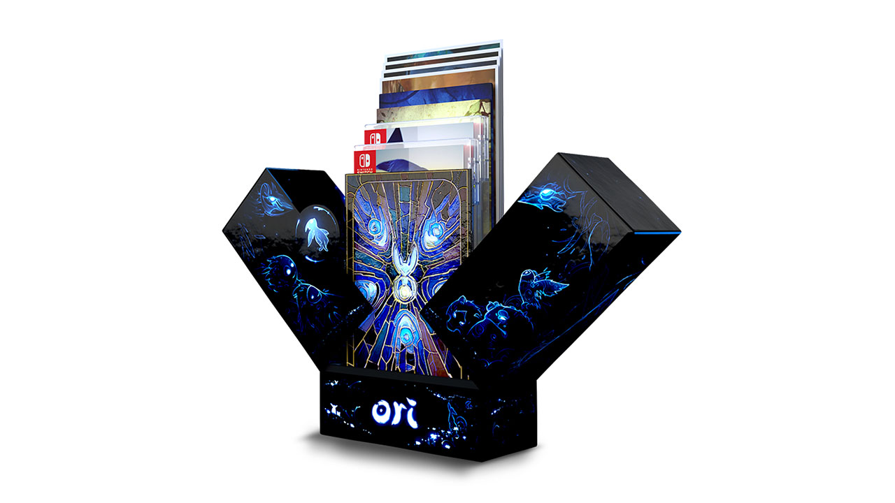 Ori Collector's Edition Pre-Orders