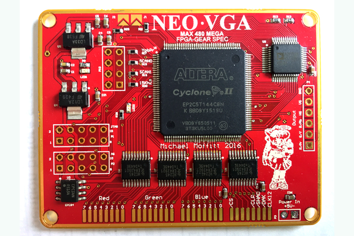 NeoVGA Now Open Source