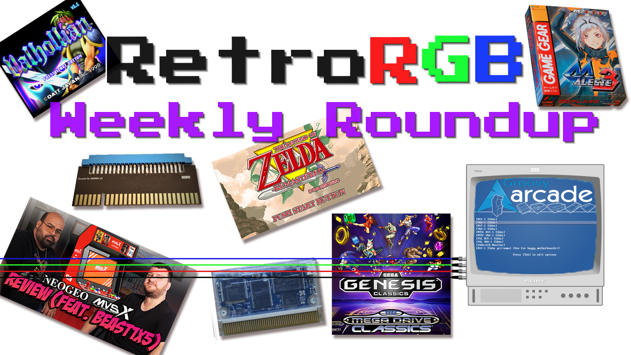 Weekly Roundup #223