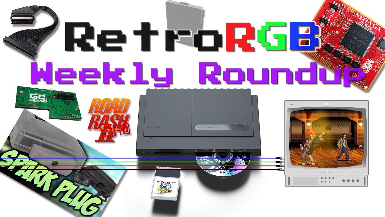 Weekly Roundup #224