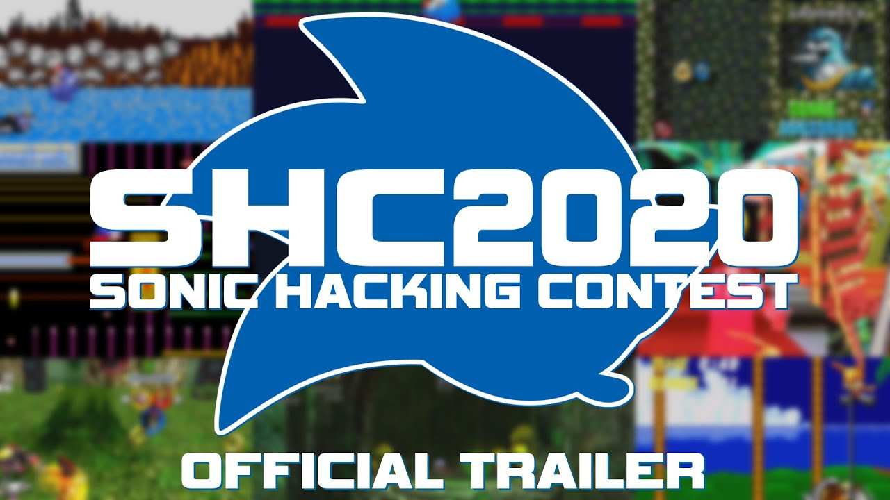 Sonic Hacking Contest 2020