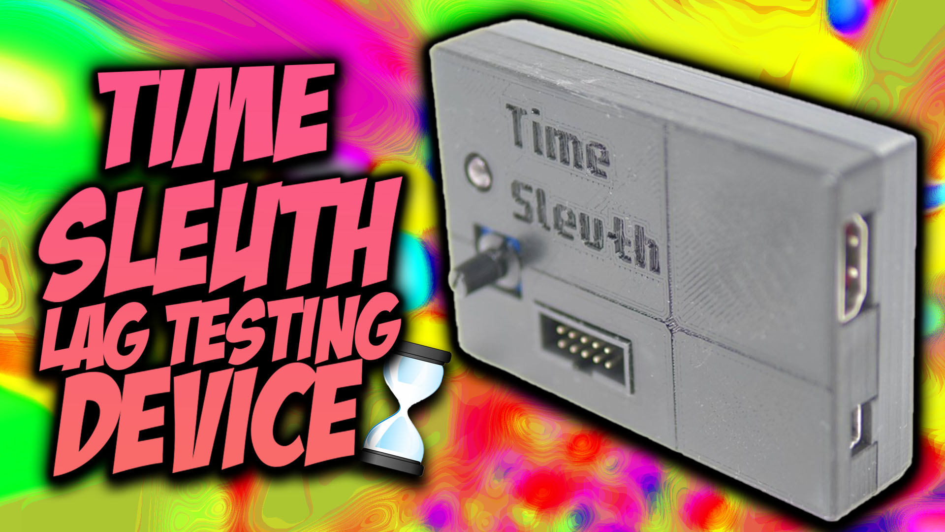 Time Sleuth: Overview and Configuration