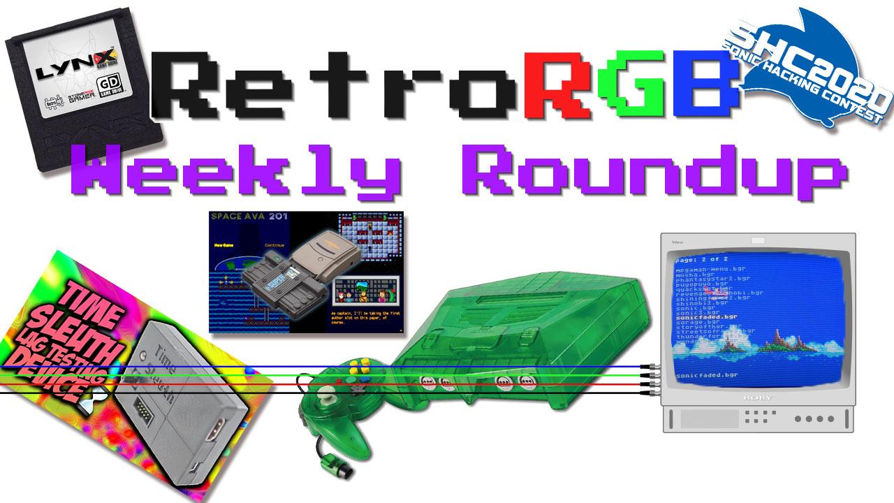 Weekly Roundup #225