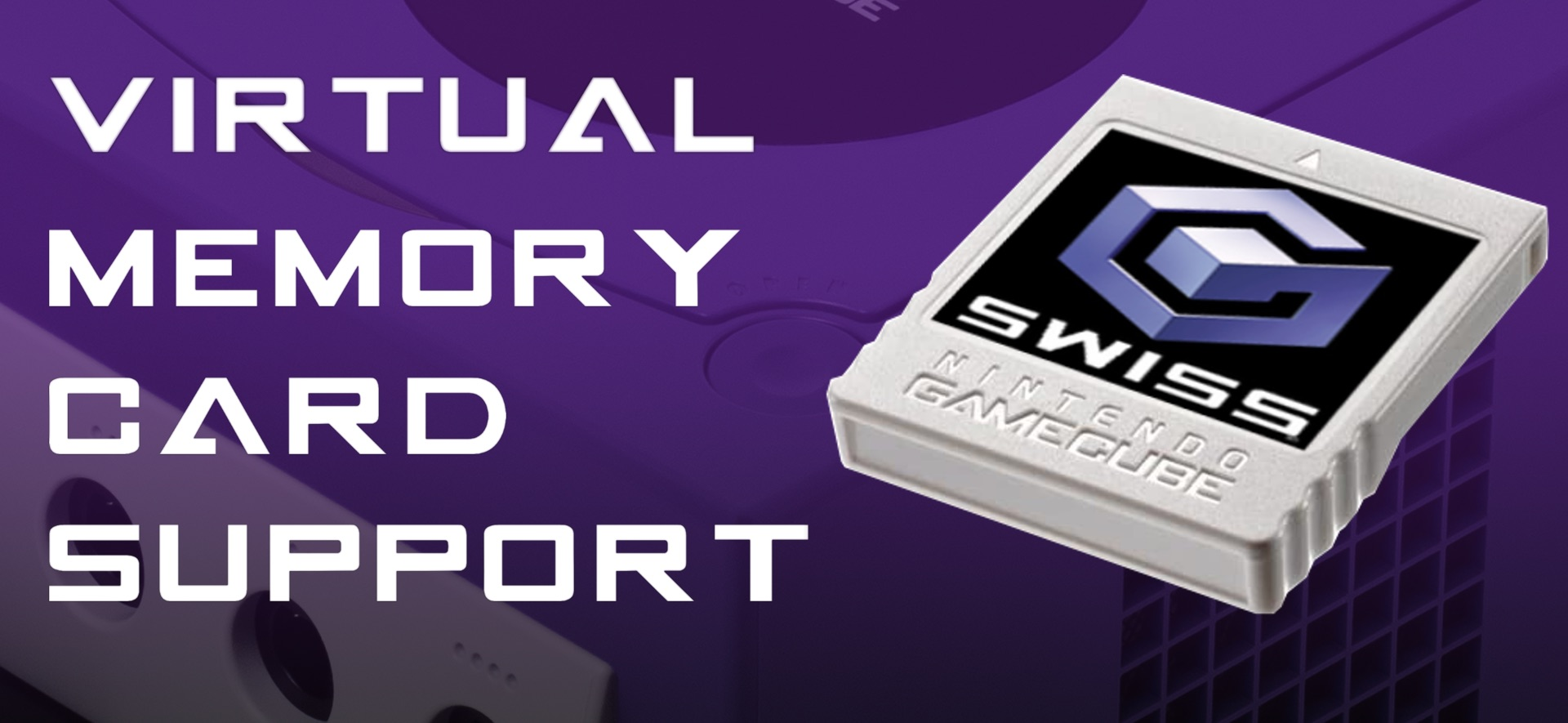 Swiss Debuts Memory Card Emulation