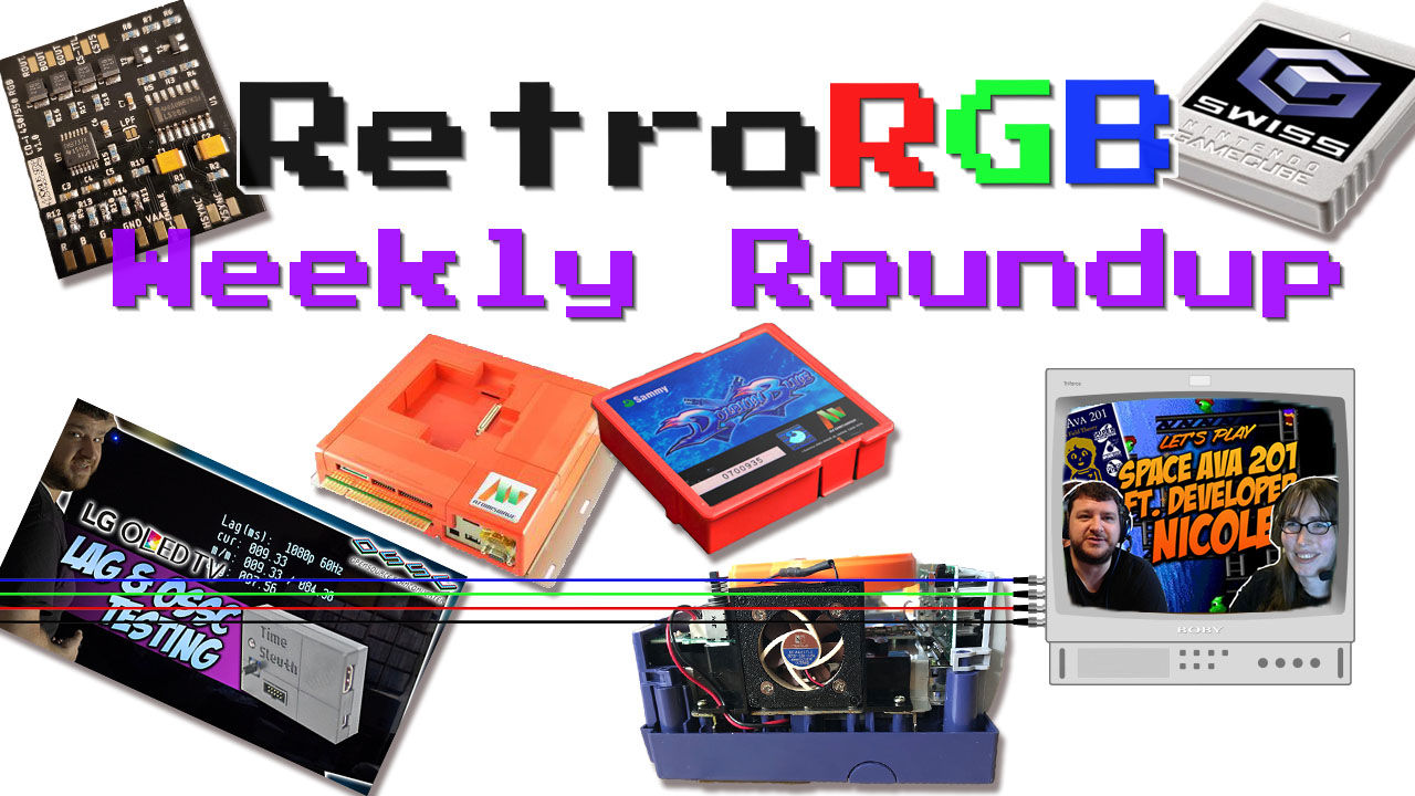 Weekly Roundup #228