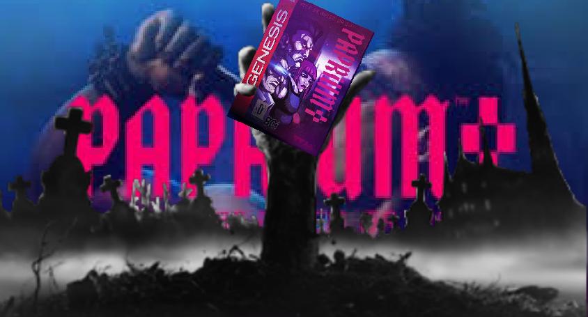 Paprium Release