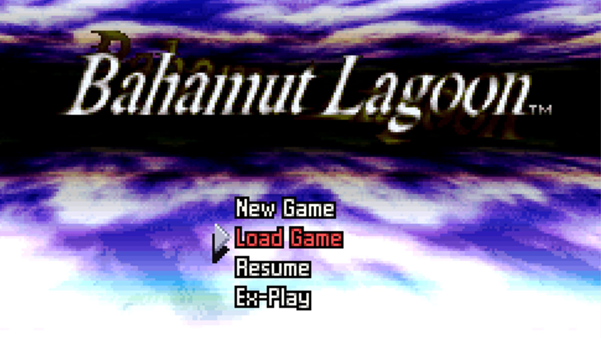 New Bahamut Lagoon Translation Enters Open Beta