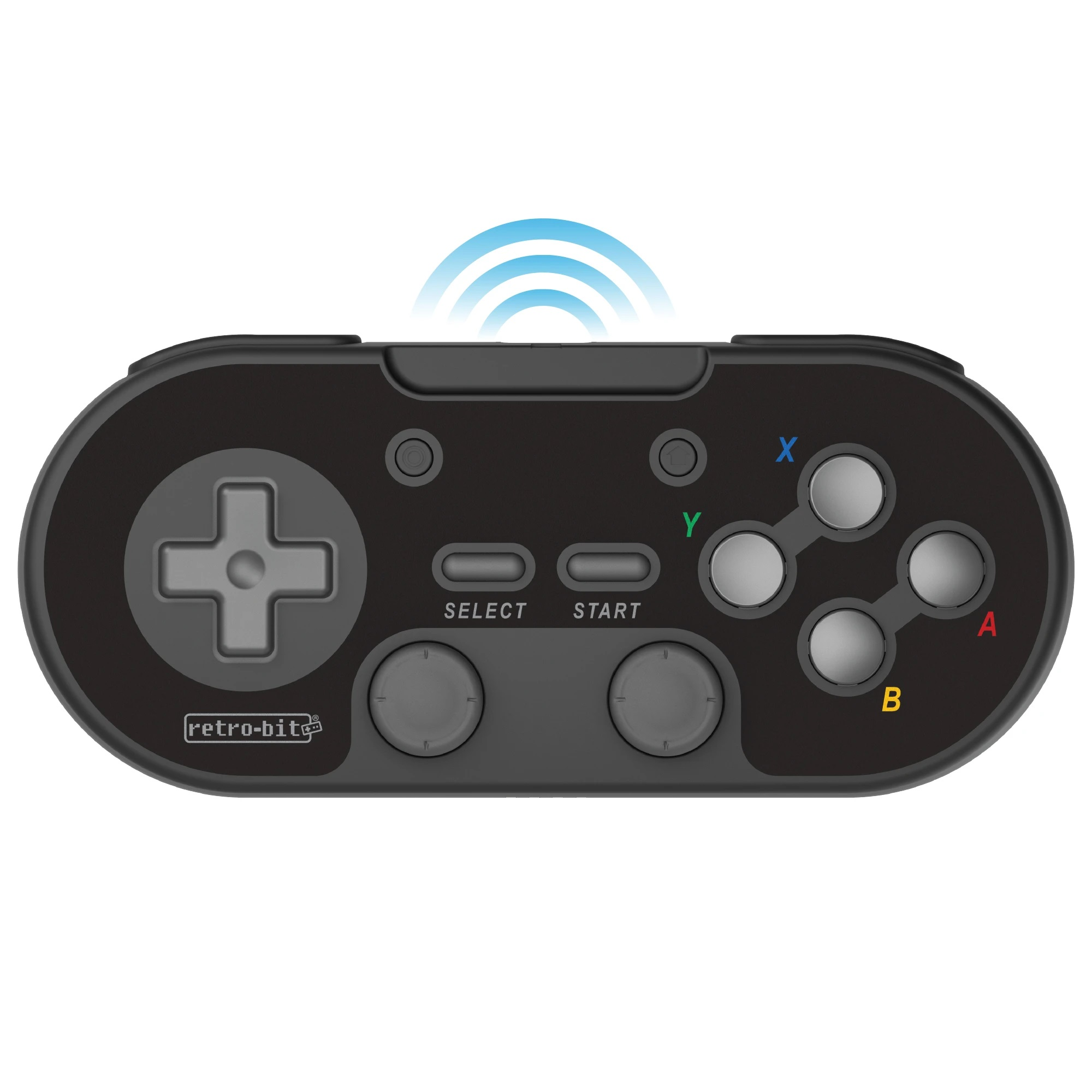 SNES Legacy 16 wireless controller by Retro-bit