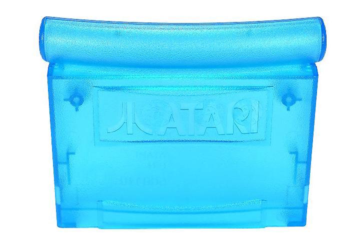 Atari Jaguar Replacement Cartridge Shells