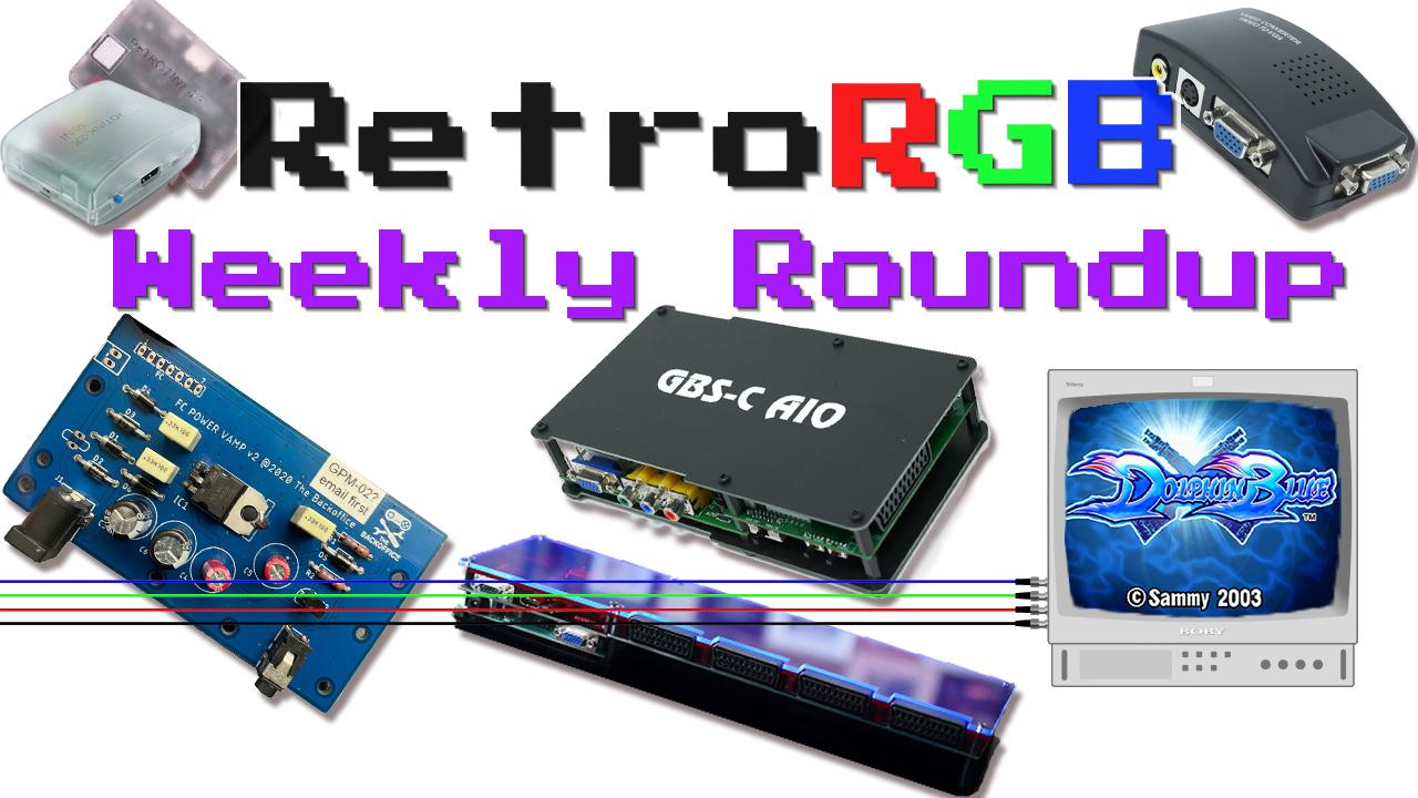 Weekly Roundup #236